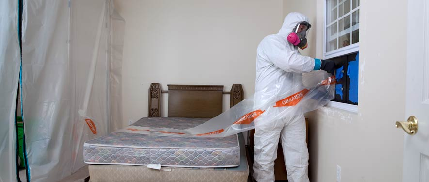 Kempsville, VA biohazard cleaning