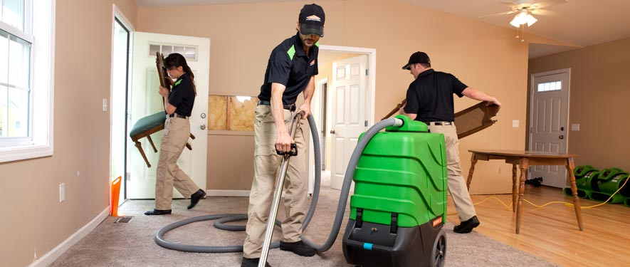 Kempsville, VA cleaning services